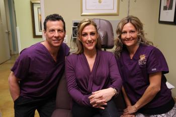 dr. zwiebel and staff plastic surgery highlands ranch denver colorado