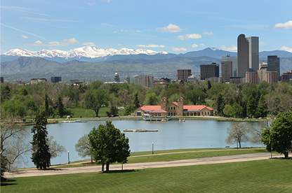 Gorgeous Denver, Colorado